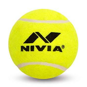 Nivia Cricket Balls - Heavy ( Pack of 6 )