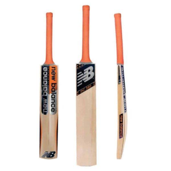 New Balance DC 380 Cricket Bat - SH