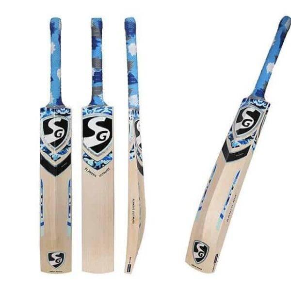 SG - PLAYER ULTIMATE Cricket Bat (SH)