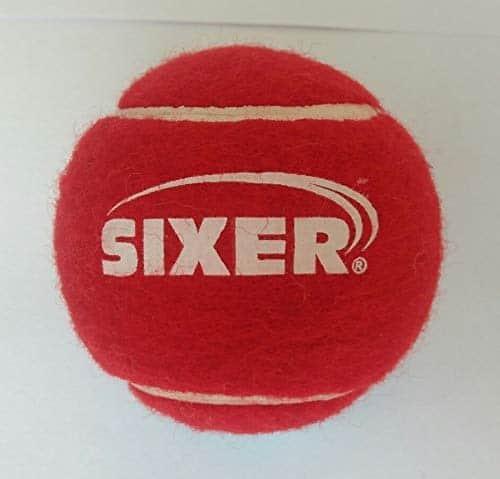 Sixer Supremo Cricket Ball -Heavy