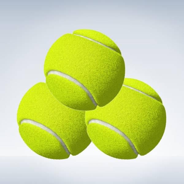 Heavy-Tennis Balls