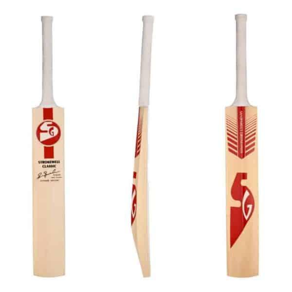 SG Strokewell Classic - Cricket Bat (SH)