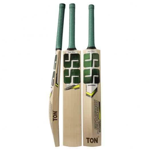 SS Master 1000 Cricket Bat (SH)