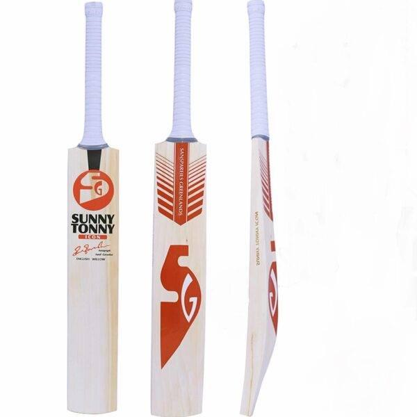 SG -Sunny Tonny Icon - Cricket Bat (SH)