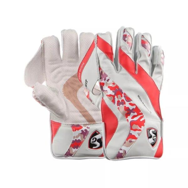 SG – Test – Wicket Keeping Gloves