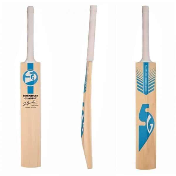 SG Boundary Classic - Cricket Bat (SH)