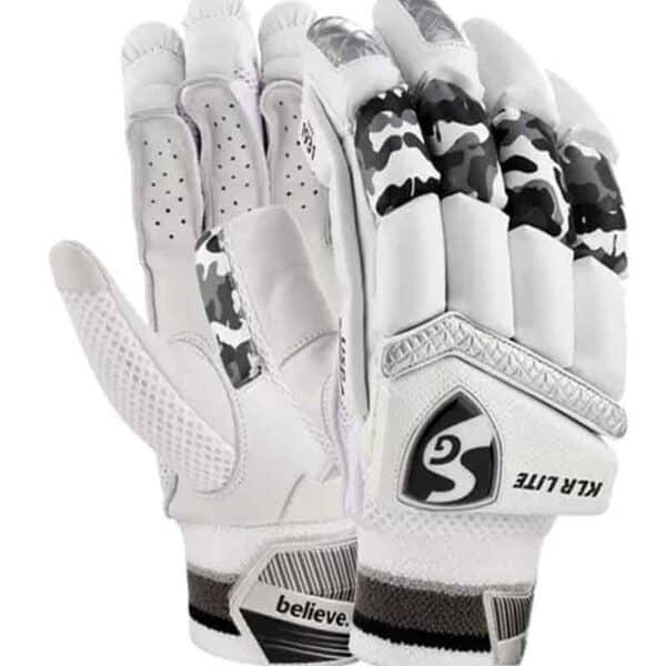 SG KLR Lite – Batting Gloves (RH)