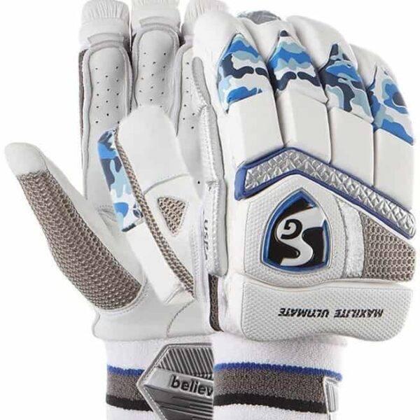 SG Maxilite Ultimate Batting Gloves - (RH)