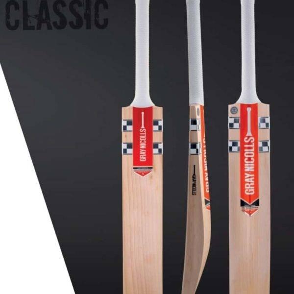 GRAY NICOLLS – Limited Edition CLASSIC – CRICKET BAT (SH)