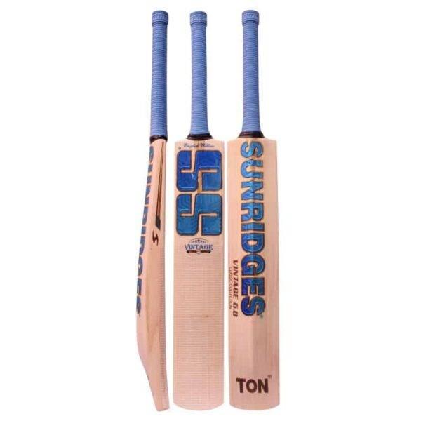 SS - Vintage 6.0 Cricket Bat (SH)