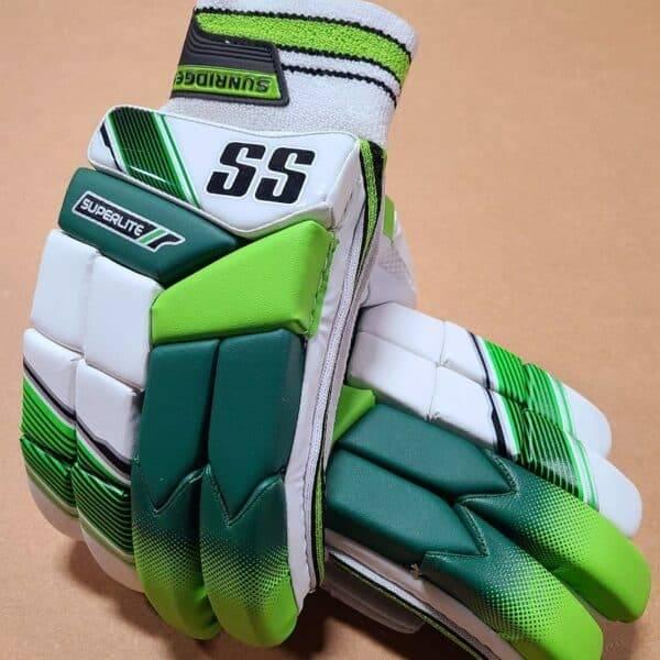 SS Superlite Batting Gloves (RH)