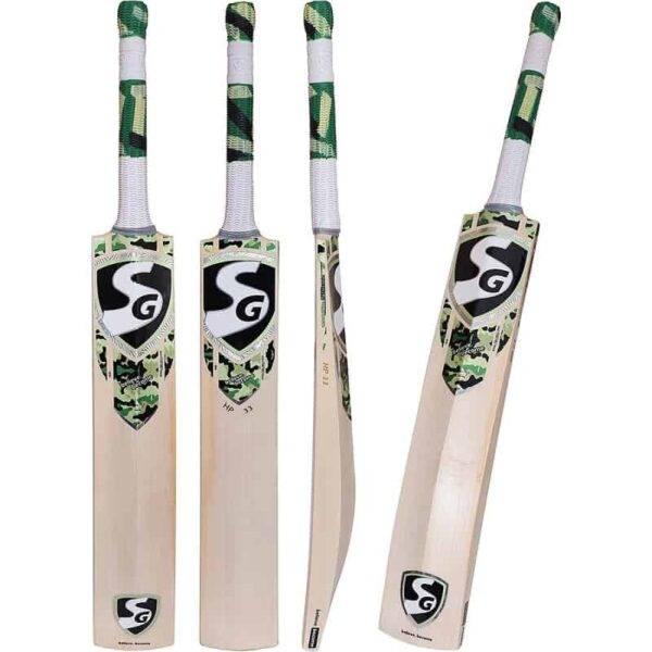 SG Savage Edition Cricket Bat (SH)