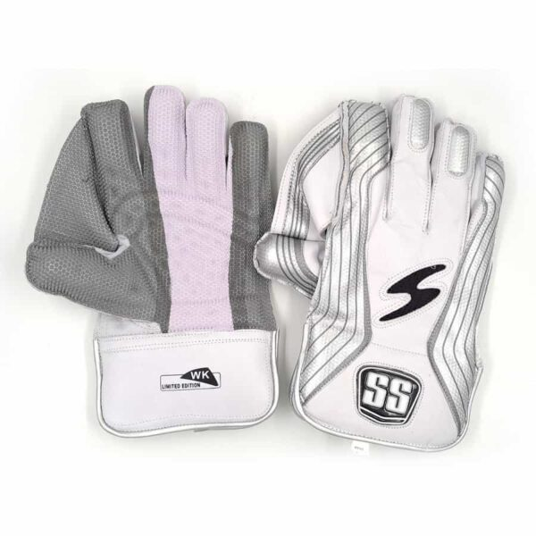 SS Limited Edition - Wicket Keeping Gloves