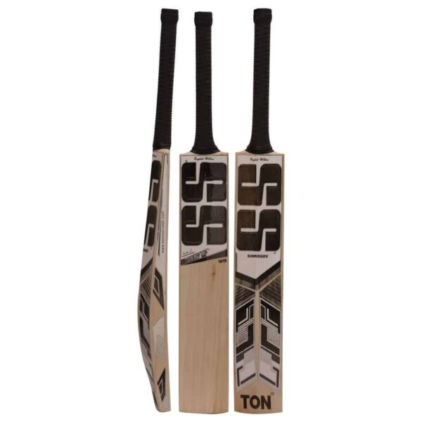 SS Master 99 Cricket Bat (SH)