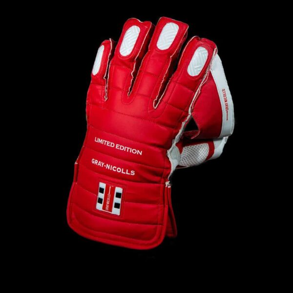 GRAY NICOLLS - LIMITED EDITION KEEPING GLOVES